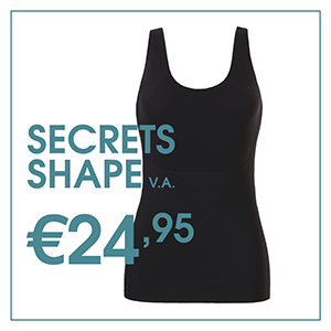 Secrets shape